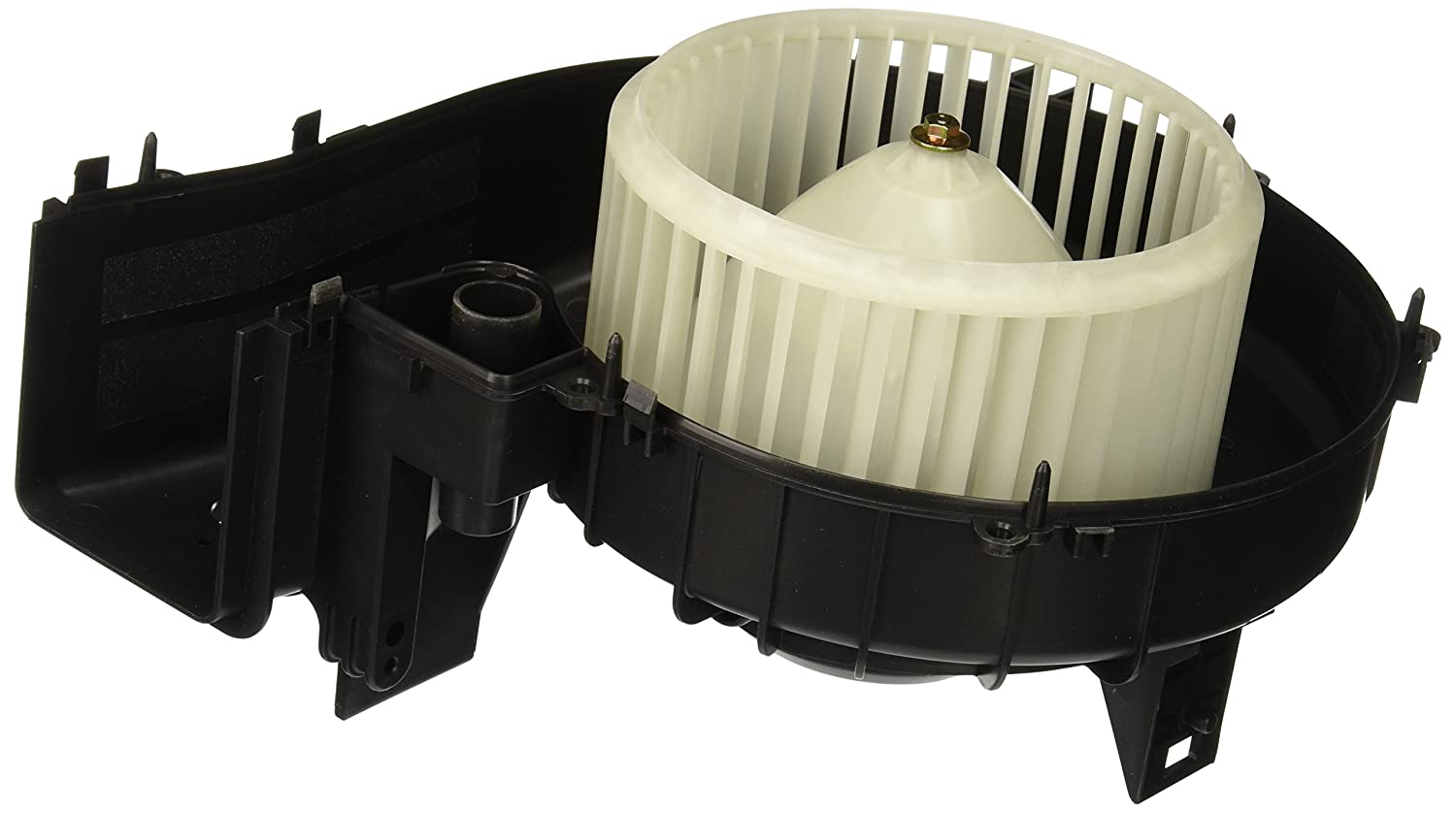 TYC 700240 Nissan Replacement Blower Assembly