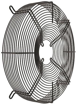 ebm-papst – Rejilla Ventilador Cilindro de 400 mm de diámetro 440 ...