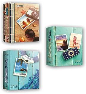 Summer Einsteckalbum 100 Fotos 10x15 cm