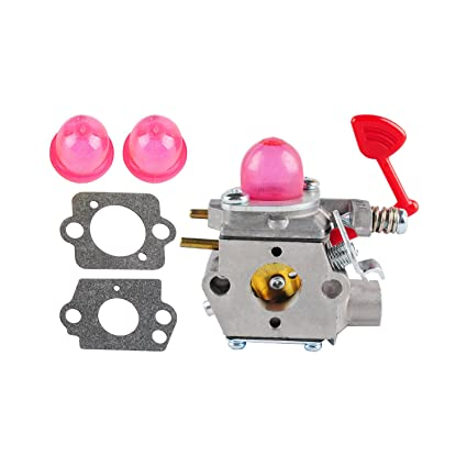Amazon.com: Wadoy bvm200vs Carburador 545081855 wt-875 con ...