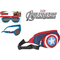 Avengers bolsa - gafas de sol Avengers