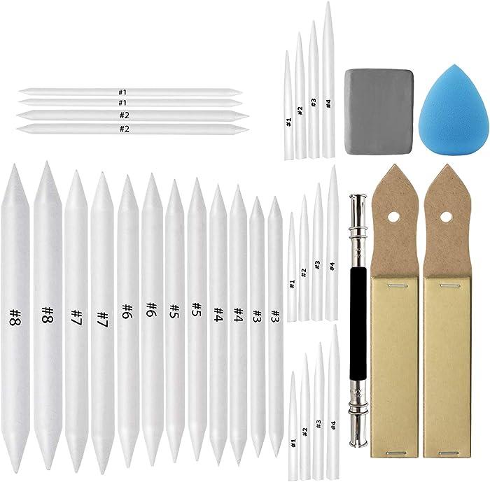 Top 9 Art Pencil Blender