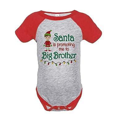 Amazon.com: Custom Shop De Fiesta Big Brother del bebé ...