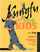 Kungfu For Kids (Martial Arts For Kids) (English