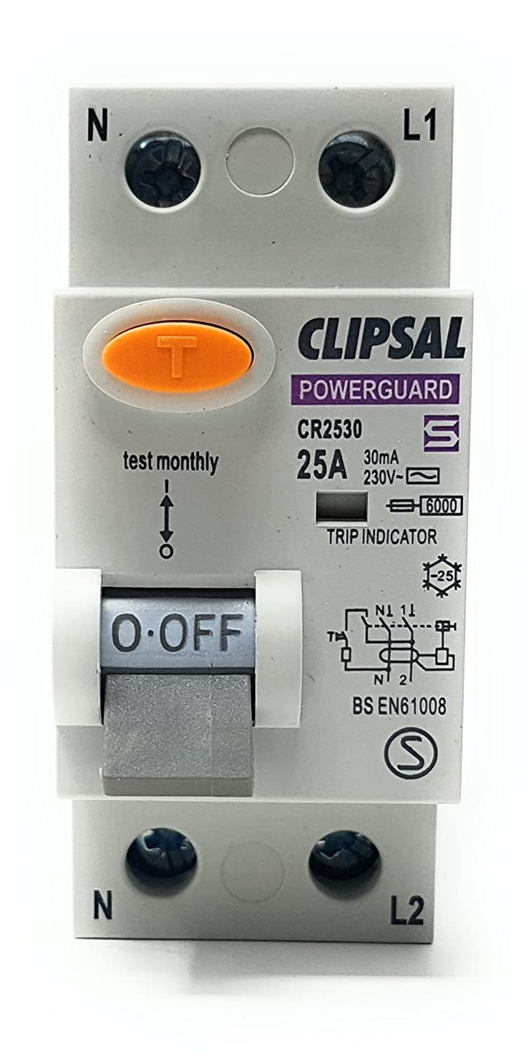 Circuit Breaker Bs Portable Rcd Safety Plug China Electronic And