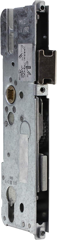 Roto C500 4592P8 Serrure de porte Argent