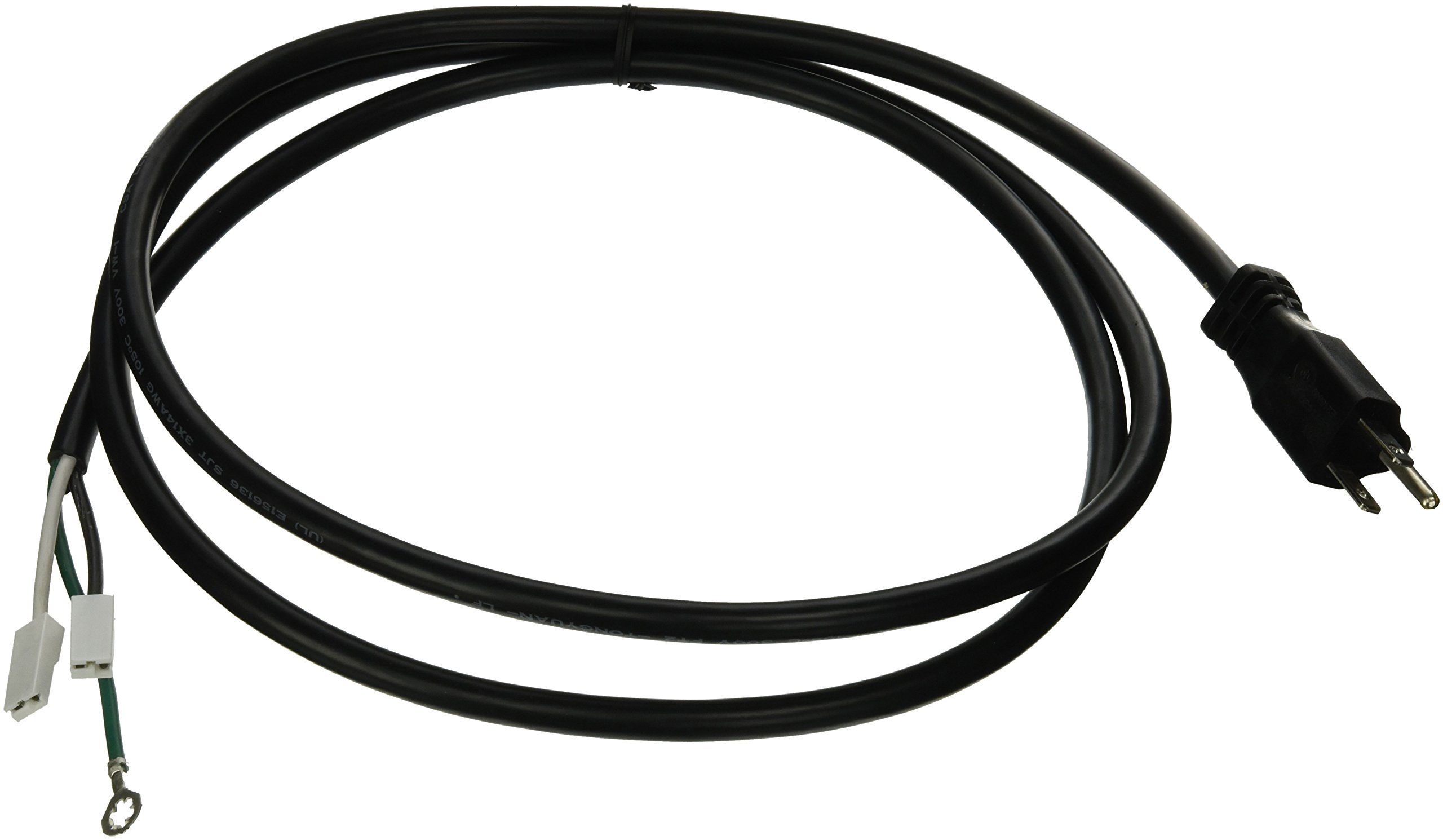 Whirlpool Part Number W10205499: CORD. POWER