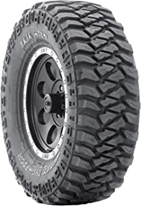Mickey Thompson Baja MTZP3 Mud Terrain Radial Tire - 35X12.50R20LT 121Q