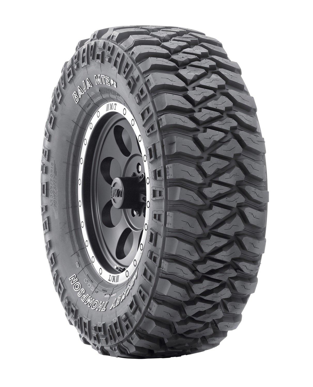 Mickey Thompson baja mtzp3 LT36/15.50R20 126Q owl all-season tire