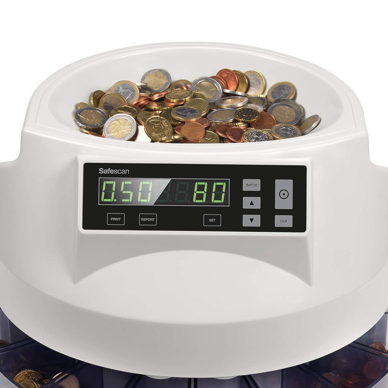 Comprar contador de monedas