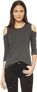 product image for Bailey 44 Women's Denvue Cold Shoulder Top