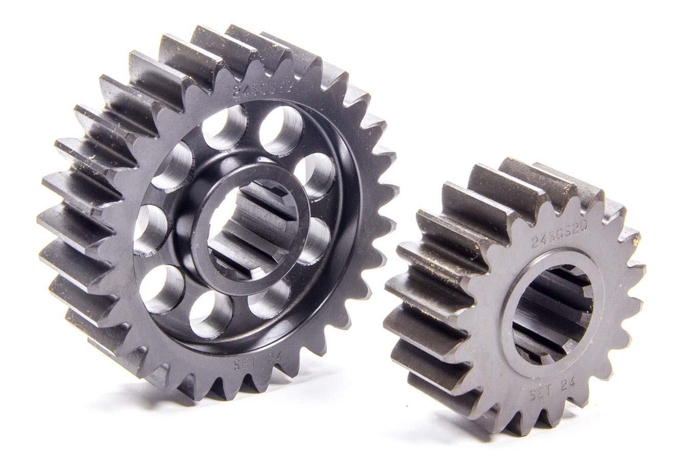 SCS Gears 24 Quick Change Gear Set