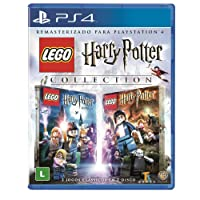 Lego Harry Potter Collection - 2016 - PlayStation 4