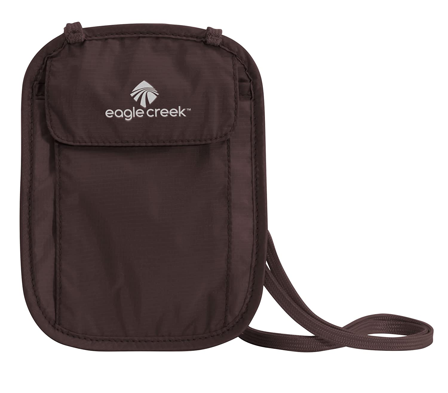 Eagle Creek Travel Gear Undercover Neck Wallet (Mocha) EC-41127050
