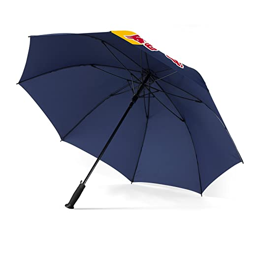 Infiniti Red Bull Racing Paraguas, Race Track Umbrella, fórmula 1, Daniel Ricciardo, F1, marina: Amazon.es: Ropa y accesorios
