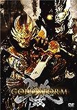 劇場版 牙狼(GARO)-GOLD STORM-翔 DVD通常版