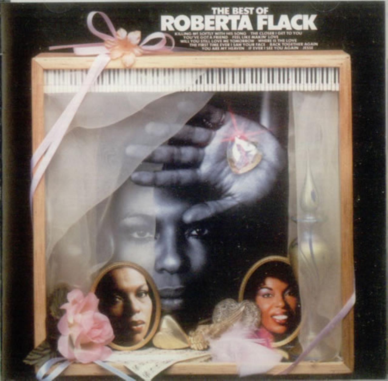 Genuine 35% OFF The Best Of Roberta Flack