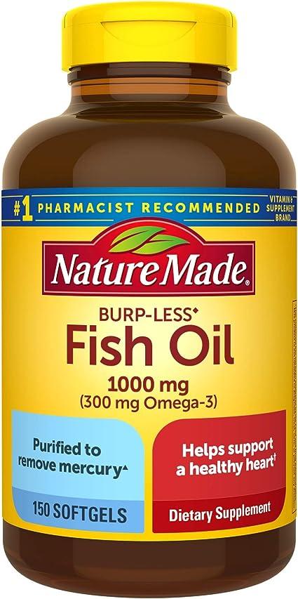Select Nature Made Vitamins