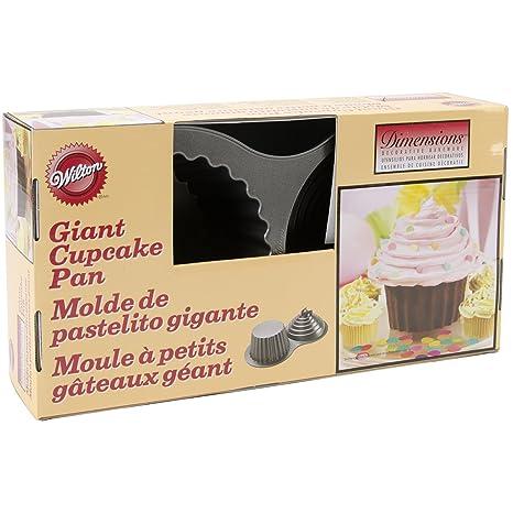 Amazon.com: Wilton 2105-5020 Cupcake Pan Box, Large: Muffin Pans: Kitchen & Dining