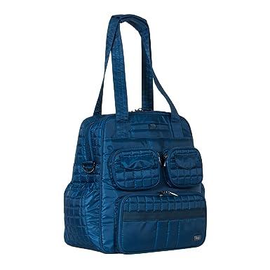 Lug Women s Puddle Jumper Overnight Gym Bag f43ff6ddc7723
