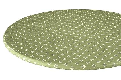 amazon com heritage vinyl elasticized table cover by hsk home rh amazon com elasticized table cover rectangle elasticized table cover rectangle