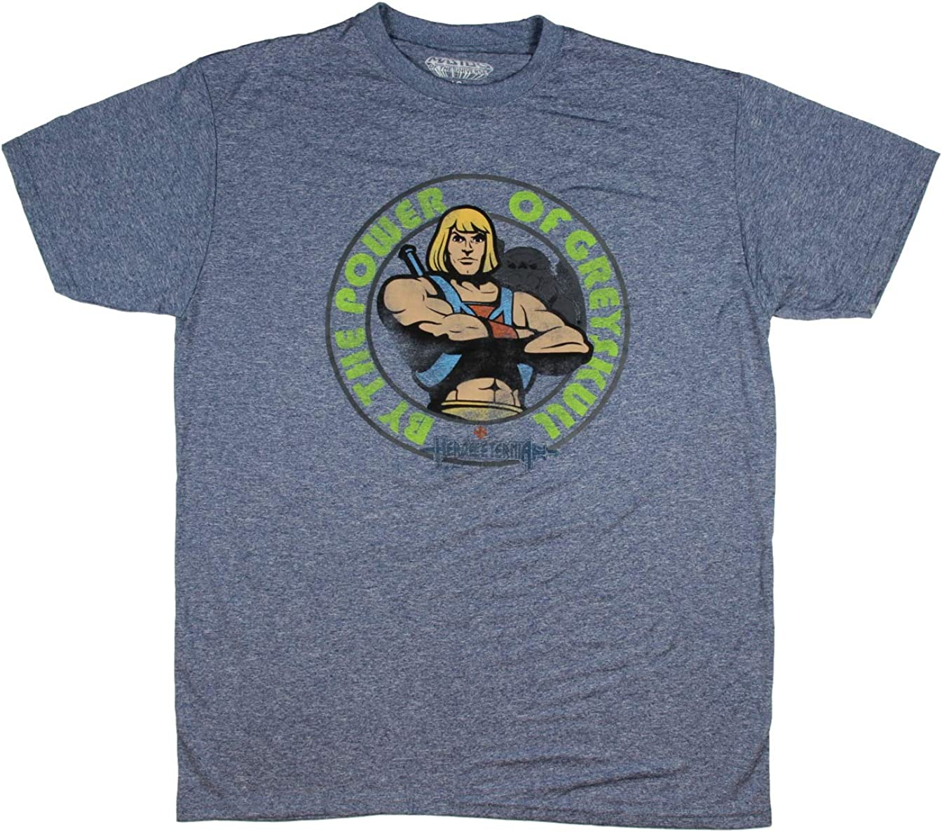 *SKELETOR MAKE ETERNIA GREAT Mens T-Shirt *MANY OPTIONS* ~FULL FRONT OF SHIRT~