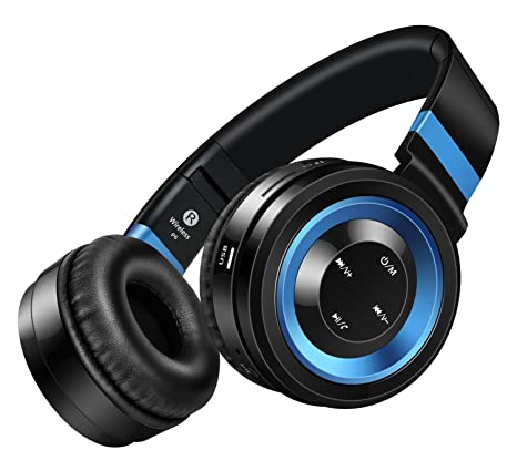 Honstek P6 senza fili Bluetooth 4.0 Cuffie Stereo 62f9678ac3c1
