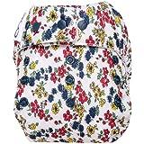GroVia O.N.E. Reusable Baby Cloth Diaper (Calico)