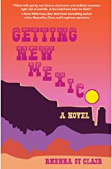 Getting New Mexico Kindle Edition
