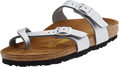 bbcb85b98 Image Unavailable. Image not available for. Color  Birkenstock Women s  Mayari Sandal ...