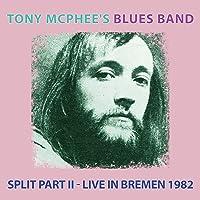 Split Part Ii: Live At Bremen 1982