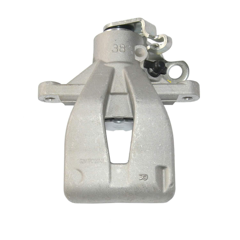 313668 Brake caliper rear left brake caliper 630161