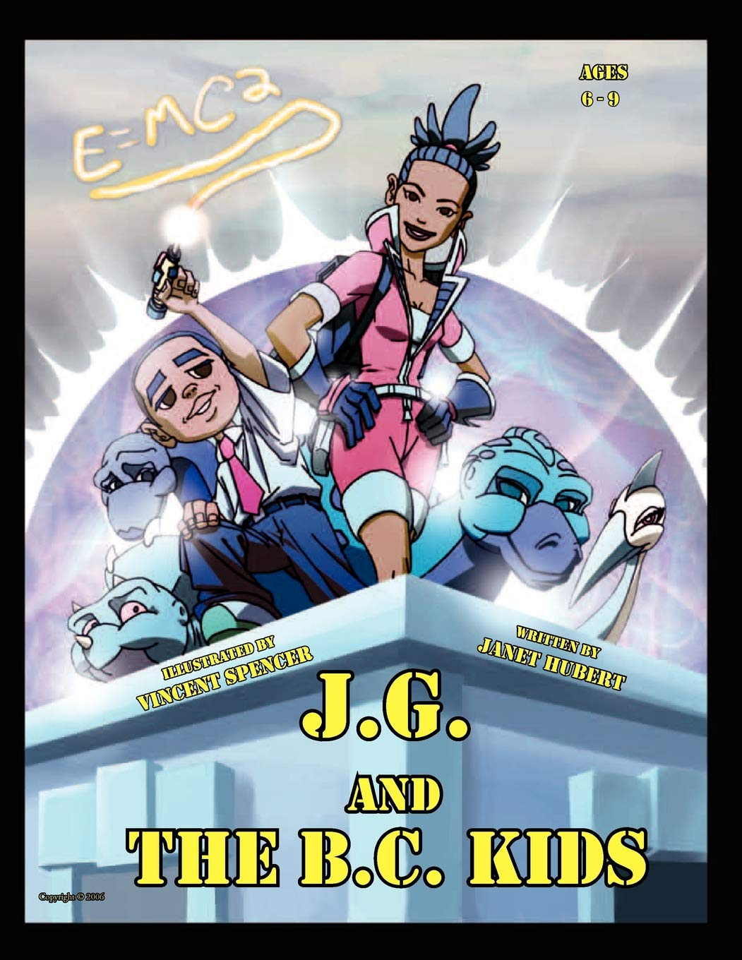 J.G. AND THE B.C.KIDS. (A SNEAKER FEATURE) pdf epub