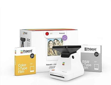 Polaroid Lab Impresora Termosublimación: Amazon.es: Electrónica