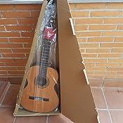 Alhambra 4P Guitarra Clasica: Amazon.es: Electrónica