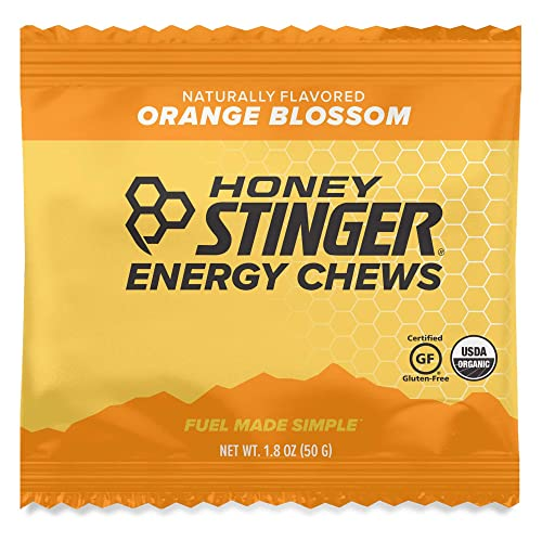 Honey Stinger Organic Energy Chew