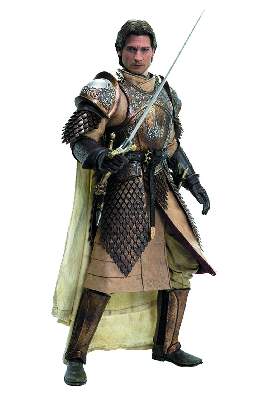 ThreeZero Game of Thrones: Jaime Lannister Figure (1:6 Scale)