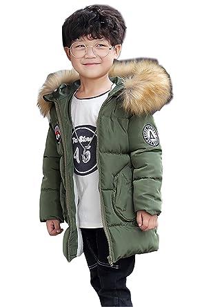 359e544048948 Godlovefullキッズ ダウンコート ダウンジャケット モッズコート 韓国子供服 コート 男の子服 中綿コート
