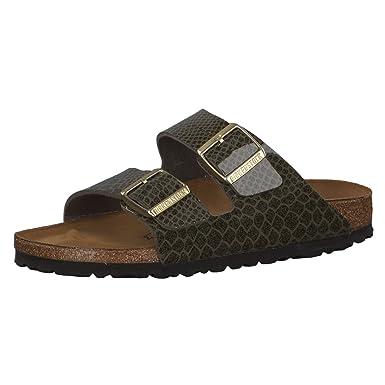 Amazon.com  Birkenstock Women s Arizona Birko-Flor Sandals  Clothing 707931030
