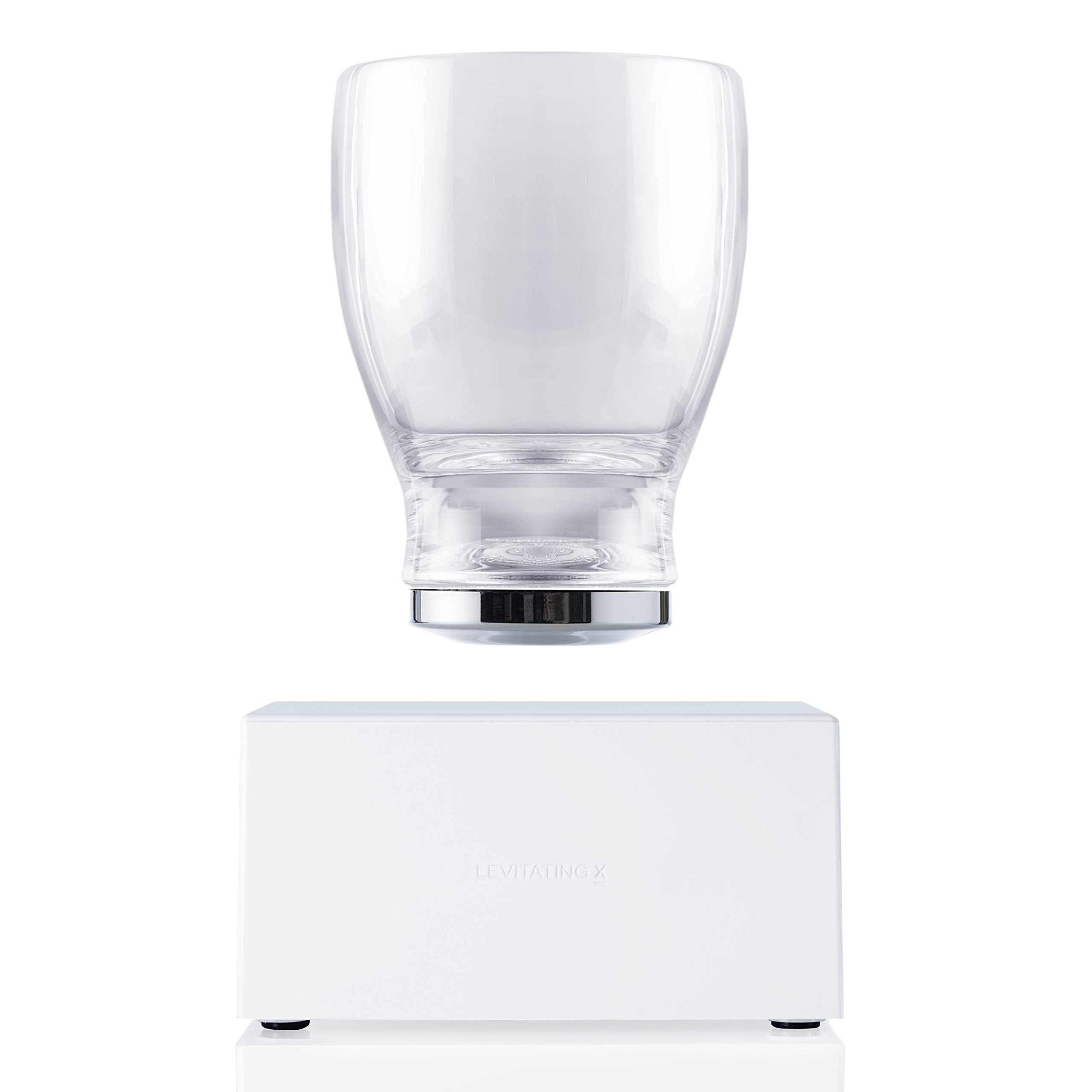 Levitating Cup for Entertaining and Presentation - Wireless Base