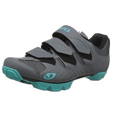 Giro Riela R II Cycling Shoes - Women's: Sports & Outdoors