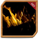 Kyпить Dark Fireplace HD FREE - Enjoy the winter with hot romantic fireplace on your TV Screen на Amazon.com