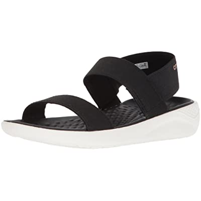 Crocs Women's LiteRide Sandal | Casual Sandal with Extraordinary Comfort Technology | Shoes