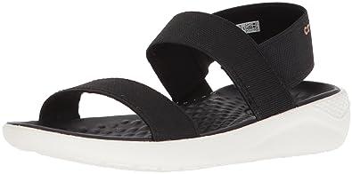 39699b5d16c Crocs Women s LiteRide Sandal Comfort Shoes  Amazon.com.au  Fashion
