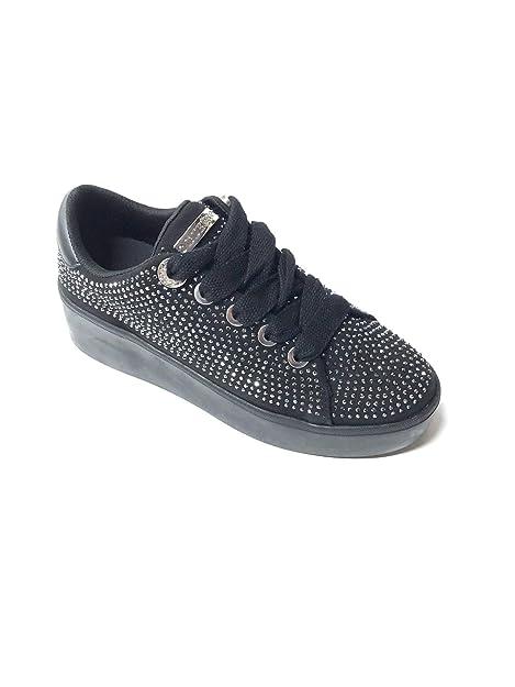 Zapatillas Para Guess Size41 EuAmazon Uscita es Mujer 2 dshtQr