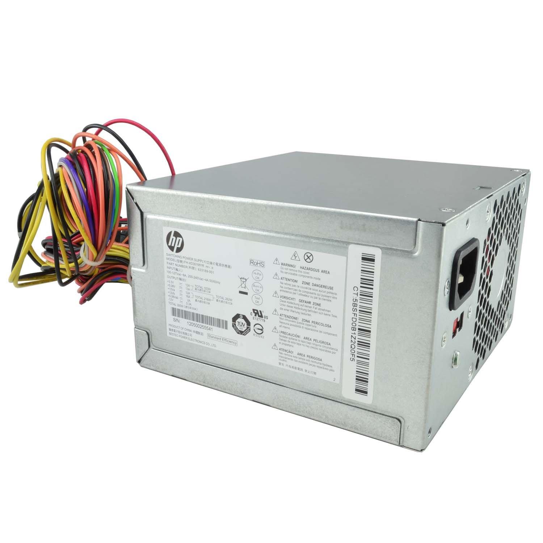 Amazon.com: Genuine Bestec FH-XD301MYR-1 300W HP Replacement Part ...
