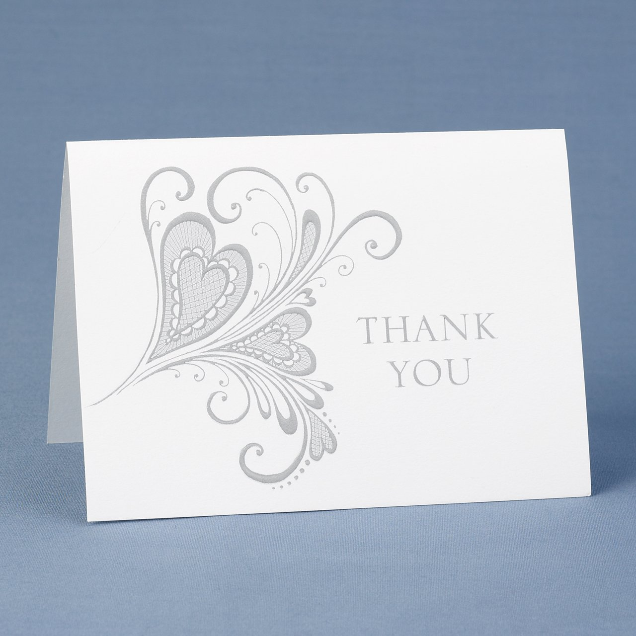 Amazon Hortense B Hewitt Heartfelt Thank You Cards Wedding – Thank You Cards Weddings