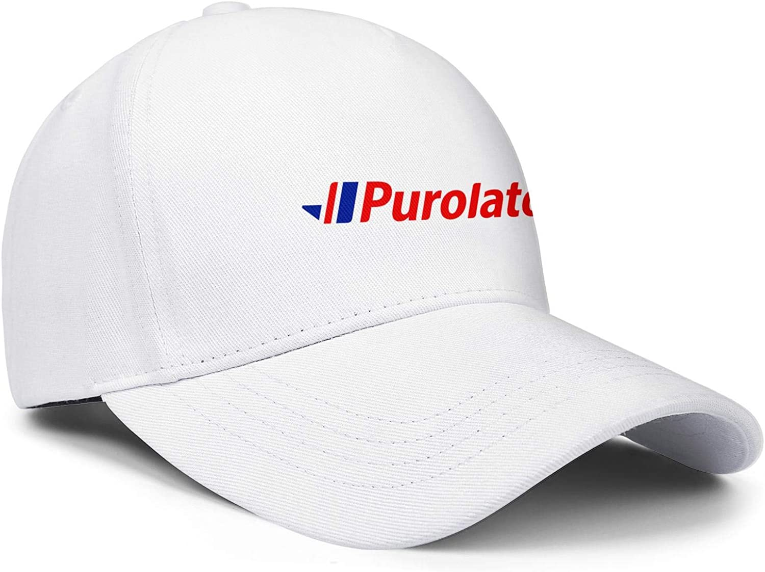 COOLGOOD Purolator-Logo for Men Adjustable Baseball Caps Womens Travel Dad Hats