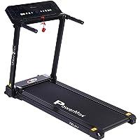 PowerMax Fitness - UrbanTrek TD-N1 - (2.0HP) Plug and Run Treadmill for Home Use