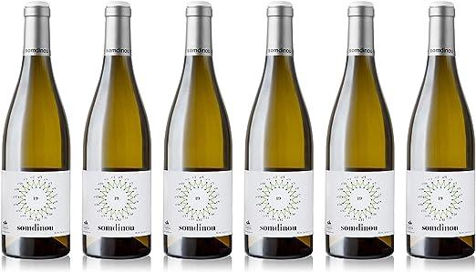 Celler Coop. Gandesa | Vino Blanco Joven Somdinou 2018 | D.O. ...